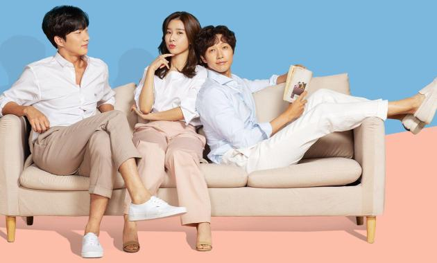 Download Lonely Enough to Love Korean Drama