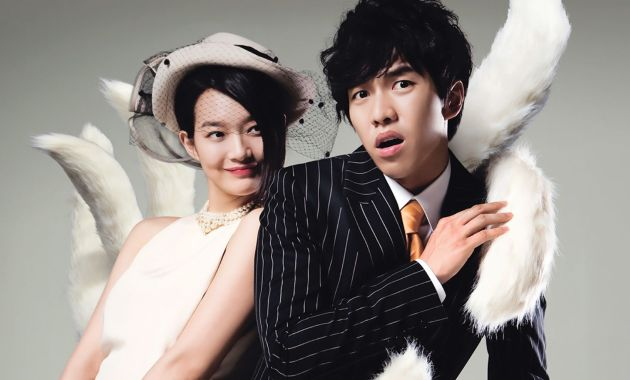 Download My Girlfriend Is a Gumiho Korean Drama