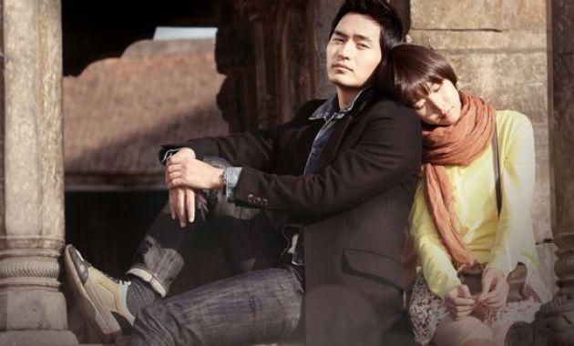 Download Nine 9 Times Time Travel Korean Drama