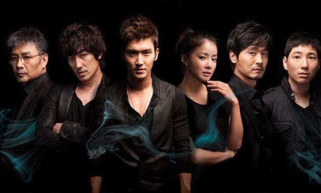 Download Poseidon Korean Drama