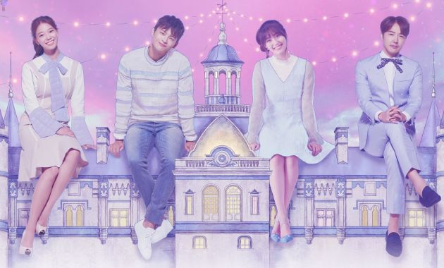 Download Shopaholic Louis Korean Drama