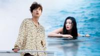 Download The Legend Of The Blue Sea Korean Drama