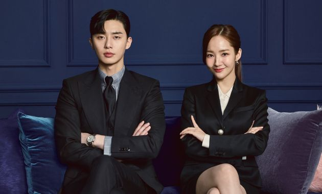 Download Whats Wrong With Secretary Kim Korean Drama