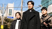 Download The Fiery Priest Korean Drama