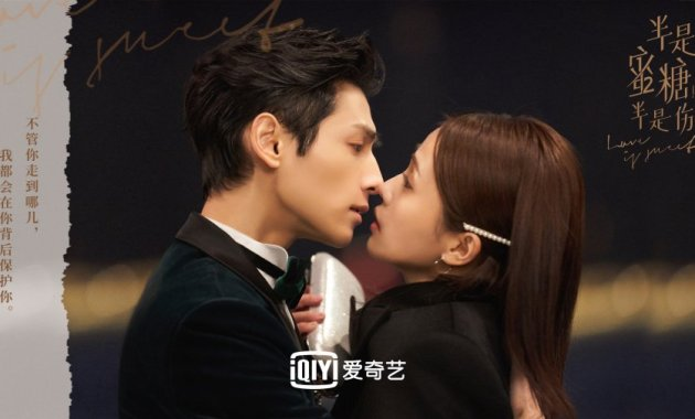 Download Love Is Sweet Chinese Drama