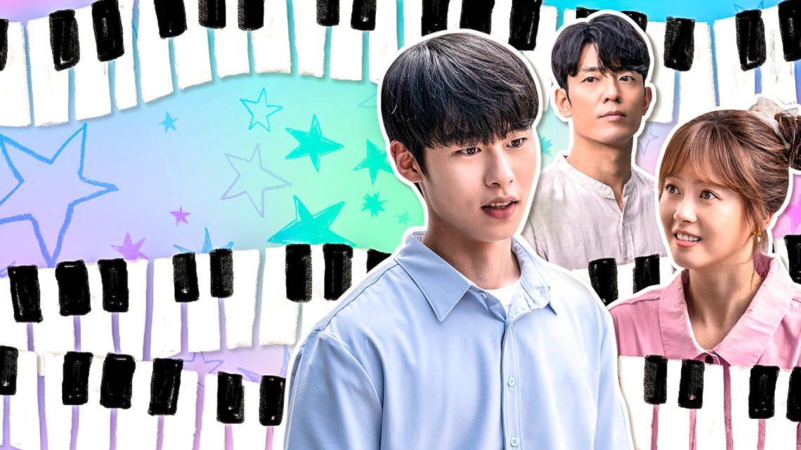 Download Do Do Sol Sol La La Sol Korean Drama
