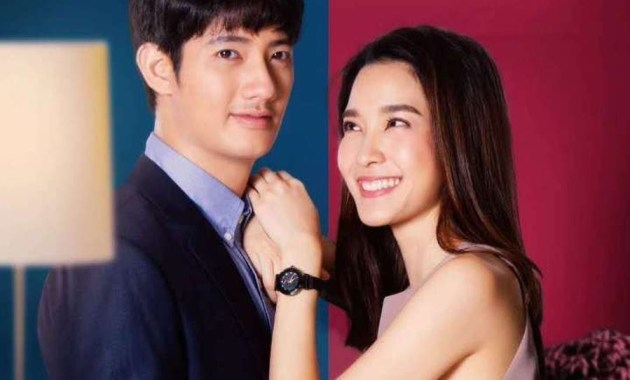 Download In Time With You Thai Drama