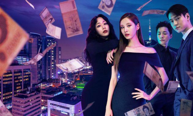 Download Private Lives Korean Drama