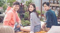 Download Revolutionary Love Korean Drama