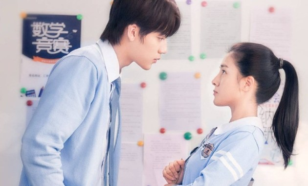Download Sweet First Love Chinese Drama