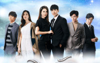 Download My Love From Another Star Thai Drama