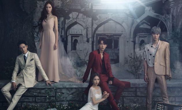 Download The Bride of Habaek Korean Drama