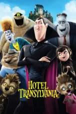Hotel Transylvania 2012 BluRay 480p 720p Watch & Download Full Movie