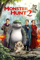 Monster Hunt 2 (2018) BluRay 480p 720p Watch & Download Full Movie