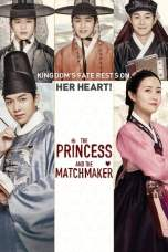 The Princess and the Matchmaker 2018 BluRay 480p & 720p Download