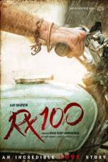 Rx 100 2018 WEB-DL 480p & 720p Watch & Download Full Movie