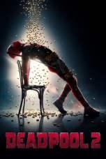 Deadpool 2 (2018) BluRay 480p 720p Watch & Download Full Movie