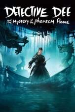 Detective Dee and the Mystery of the Phantom Flame 2010 BluRay 480p & 720p Movie Download