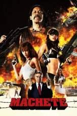 Machete 2010 BluRay 480p & 720p Free Movie Download and Streaming