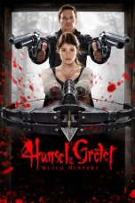Hansel & Gretel: Witch Hunters 2013 BluRay 480p & 720p Free Movie Download and Watch Online