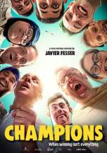 Champions 2018 BluRay 480p & 720p Movie Download and Watch Online