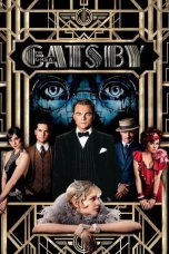 The Great Gatsby 2013 Dual Audio 480p & 720p Movie Download in Hindi