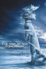 The Day After Tomorrow 2004 Dual Audio 480p & 720p Download in Hindi
