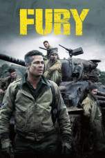 Fury 2014 BluRay 480p & 720p Movie Download and Watch Online