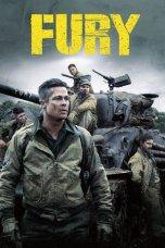 Fury 2014 Dual Audio 480p & 720p Full Movie Download in Hindi
