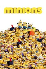 Minions (2015) BluRay 480p & 720p Movie Download and Watch Online