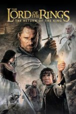 The Lord of the Rings: The Return of the King (2003) Dual Audio 480p & 720p