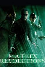 The Matrix Revolutions 2003 BluRay 480p & 720p Movie Download and Watch Online