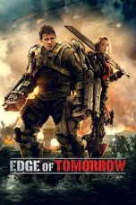 Edge of Tomorrow 2014 BluRay 480p & 720p Free Movie Download and Watch Online