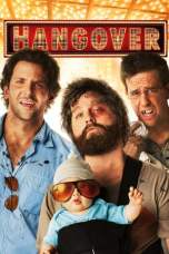 The Hangover (2009) Dual Audio 480p & 720p Movie Download in Hindi