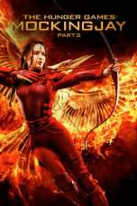 The Hunger Games: Mockingjay – Part 2 2015 BluRay 480p & 720p Movie Download and Watch Online
