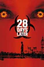28 Days Later 2002 BluRay 480p & 720p Movie Download