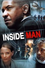 Inside Man (2006) 480p & 720p Full Movie Download in Hindi