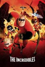 The Incredibles 2004 BluRay 480p & 720p Movie Download and Watch Online