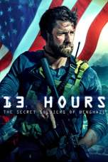 13 Hours 2016 BluRay 480p & 720p Movie Download and Watch Online