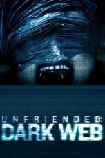 Unfriended: Dark Web 2018 BluRay 480p & 720p Movie Download and Watch Online
