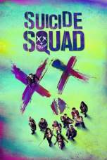 Suicide Squad (2016) Extended BluRay 480p & 720p Download Sub Indo