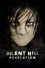 Silent Hill: Revelation (2012) BluRay 480p & 720p Download Sub Indo