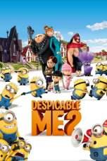Despicable Me 2 (2013) BluRay 480p & 720p Movie Download
