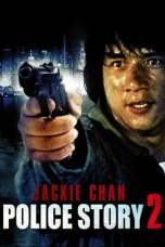 Police Story 2 1988 BluRay 480p & 720p Movie Download and Watch Online