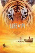 Life of Pi 2012 BluRay 480p & 720p Movie Download and Watch Online
