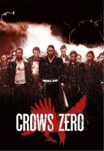 Crows Zero 2007 BluRay 480p & 720p Full HD Movie Download