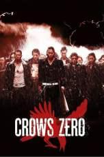Crows Zero (2007) BluRay 480p & 720p Japanese Download Sub Indo
