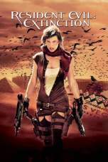Resident Evil: Extinction (2007) BluRay 480p & 720p Download Sub Indo