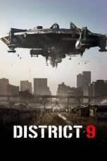 District 9 2009 BluRay 480p & 720p Full HD Movie Download