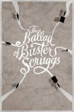 The Ballad of Buster Scruggs (2018) WEB-DL 480p & 720p Movie Download